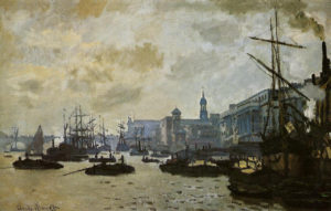 the-port-of-london