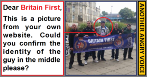 Britain First Thomas Mair